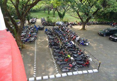 Lapangan Parkir